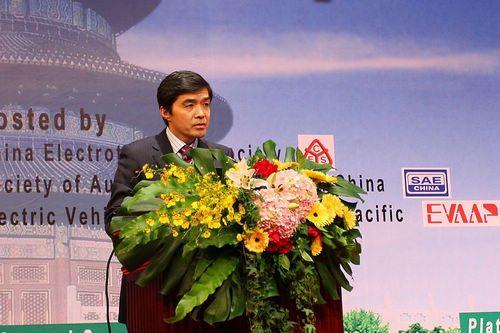 欧阳明高(中国科学院技术科学部院士)